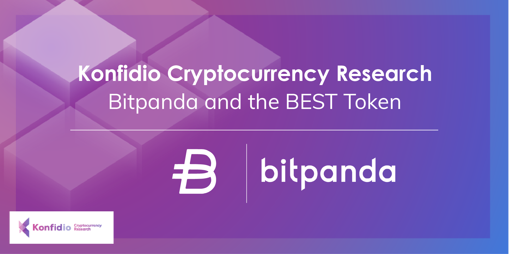 Bitpanda and the BEST Token